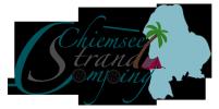 Chiemsee Strandcamping Logo